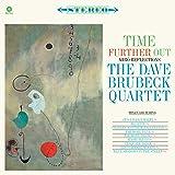 Time Further Out + 1 Bonus Track - Ltd. Edt 180g [Vinyl LP]