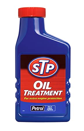 STP Oil Treatment for Petrol Engines 450 ml