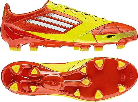 adidas F50 Adizero TRX FG Leather, – Zapatillas de fútbol ...