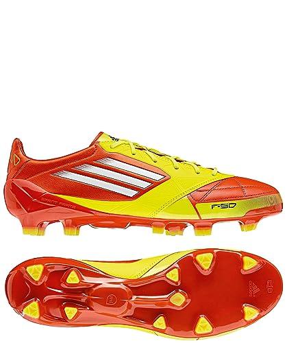 CHAUSSURE FOOTBALL ADIDAS F50 ADIZERO TRX FG size 39.5