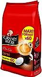 GRAND MERE Corsé 60 dosettes souples - Lot de 3 (180 dosettes)