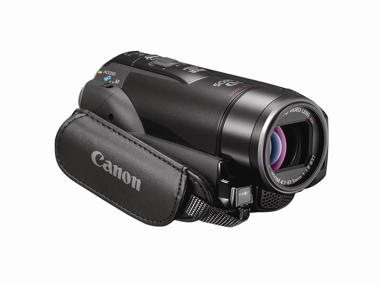 amazon com canon vixia hf m30 full hd camcorder with 8gb flash rh amazon com