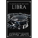 Libra (The Zodiac Queen Book 7)