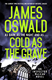 Cold as the Grave: Inspector McLean 9 (The Inspector McLean Series) (English Edition)