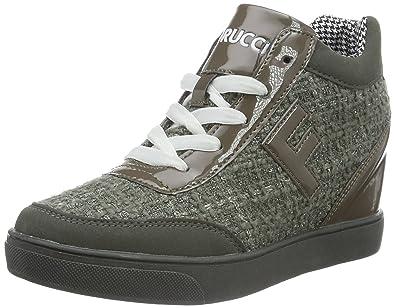 Femme Sacs et Basses Fiorucci Baskets Fdaf029 Chaussures 66qPfT