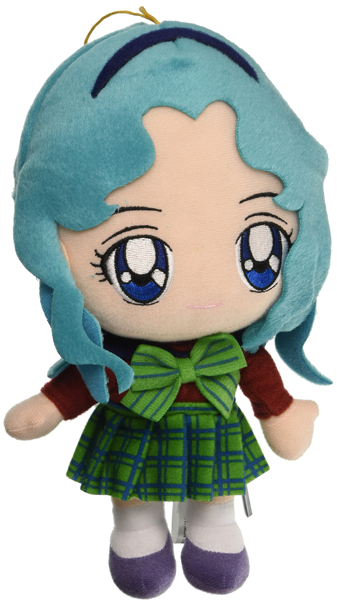 Plush Sailor Moon S Michiru 8 Soft Buy Online In Bahrain At Desertcart
