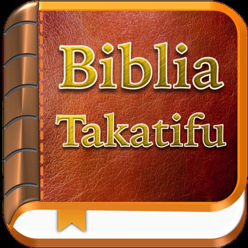 Amazon Com Bible Takatifu Ya Kiswahili Appstore For Android