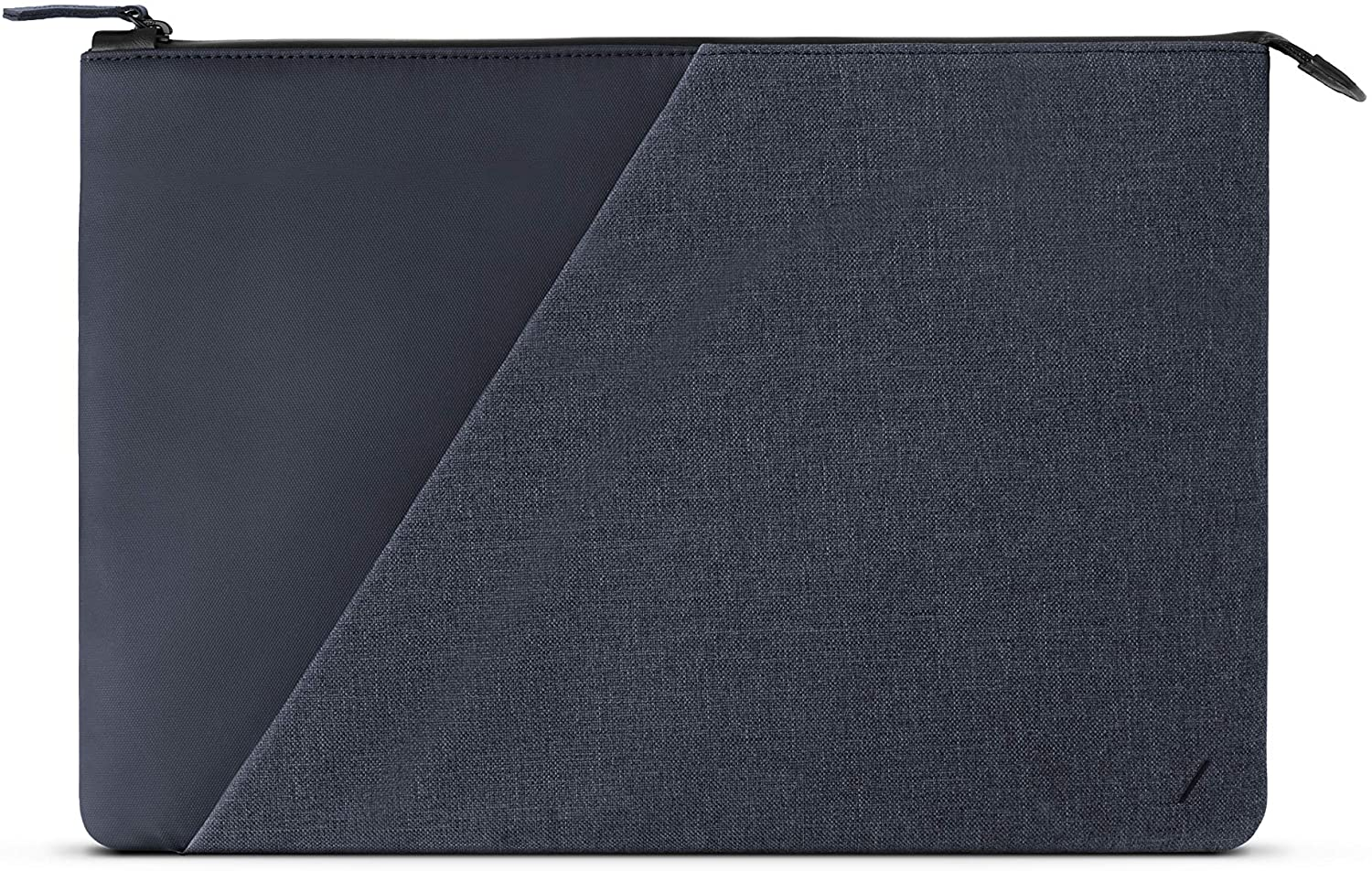 "Native Union Stow 15-16"" MacBook Sleeve – Sleek & Slim 360-Degree Protection with Exterior Pocket – Compatible with MacBook Pro 15"" (2016 - 2019), MacBook Pro 16"" (Indigo)"