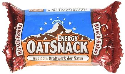 667a68be90 Best Body Davina Oat Snack Riegel Barretta, Banana - Cioccolato -  Confezione da 65 gr: Amazon.it: Salute e cura della persona