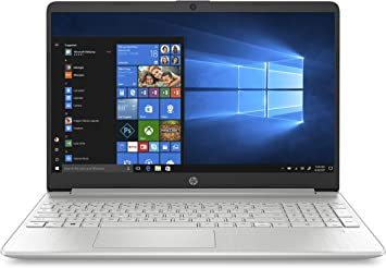 Pc portatile hp - pc 15s-fq1000sl notebook, intel core i7-1065g7, ram 8 gb, ssd 512 gb, 15s-fq1000sl / 15s-fq1034nl