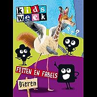 Feiten en fabels - dieren (Kidsweek)