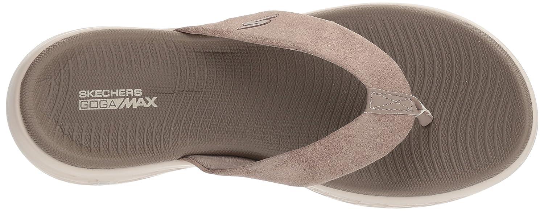 Skechers 15303 On The Go 600 - - - Polished Sandals | Gli Ordini Sono Benvenuti  d6fcf2