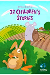22 Children's Stories Kindle Edition