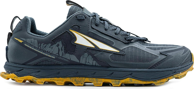 ALTRA AL0A4PE5 Lone Peak 4.5 - Zapatillas para correr para hombre