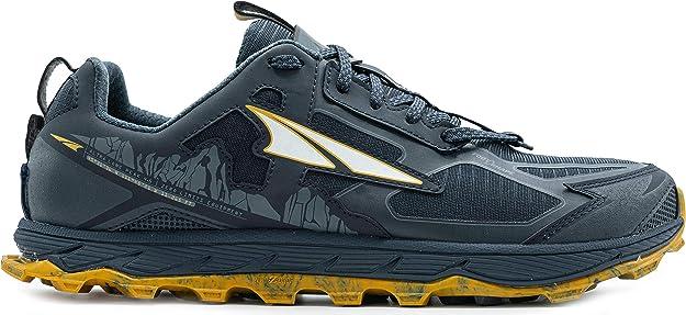 ALTRA AL0A4PE5 Lone Peak 4.5 - Zapatillas para correr para hombre: Amazon.es: Deportes y aire libre