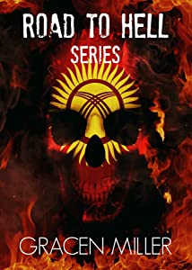Road to Hell series (Box Collection Books 1-4)