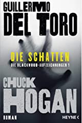 Die Schatten: Roman (German Edition) Kindle Edition