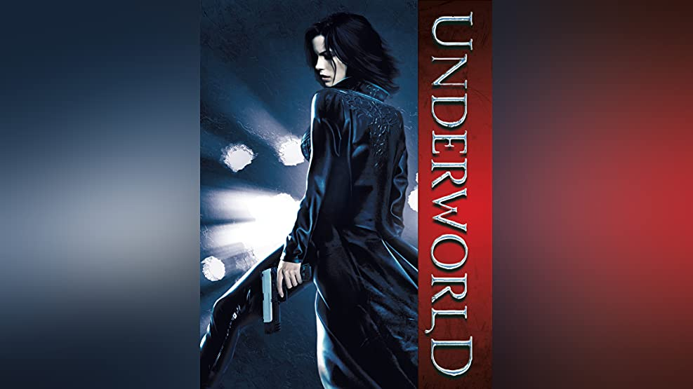 Underworld [Ultra HD]