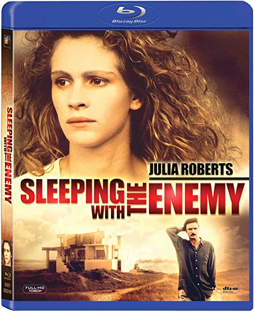 Amazon in: Buy Sleeping with the Enemy DVD, Blu-ray Online