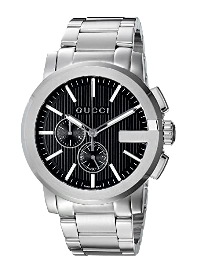 Reloj Gucci para Hombre YA101204