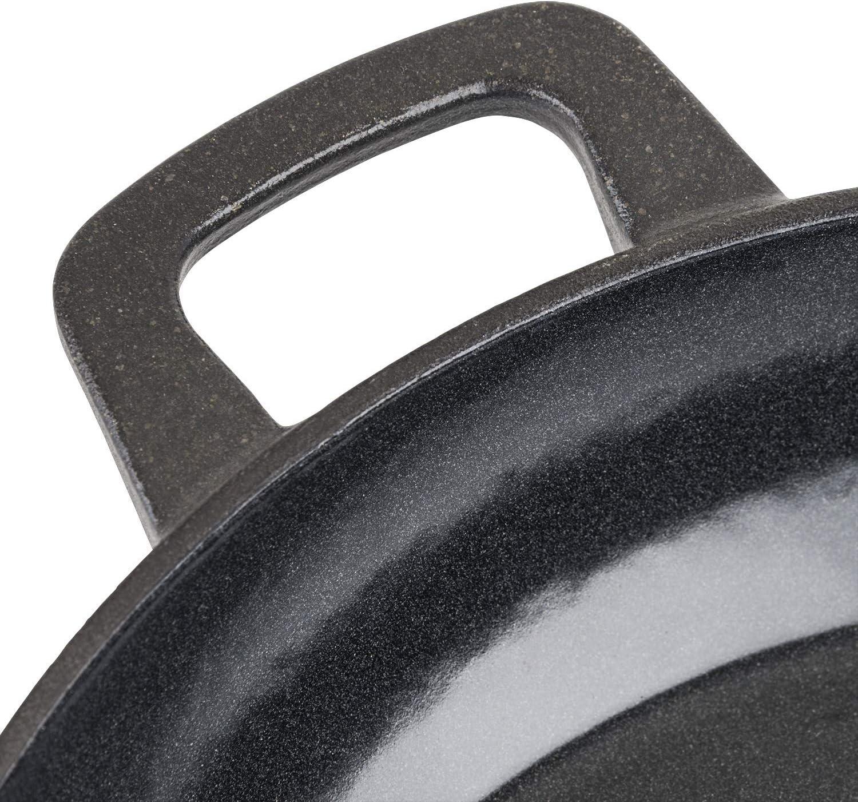 ghdonat.com Cookware Kitchen & Dining Viking 40351-0710 Cast Iron ...