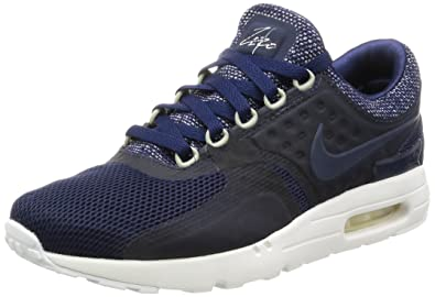 reduced nike air max zero blue new air c2b23 9672a
