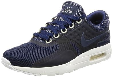 online retailer acab5 7dcab Nike Men's Air Max Zero BR Running Shoe
