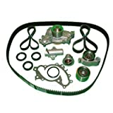 TBK Timing Belt Kit Toyota Sienna 2004 to 2006