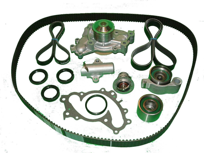 Amazon.com: TBK Timing Belt Kit Toyota Sienna 2004 to 2006: Automotive