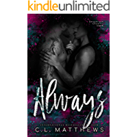 Always (Cape Hill Book 3)
