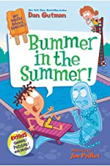 My Weird School Special: Bummer in the Summer! Kindle Edition