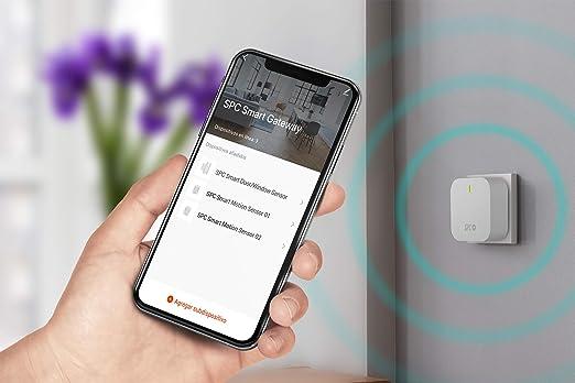 SPC Smart Sensor Set: Kit de sensores Zigbee para la Seguridad: Amazon.es: Electrónica