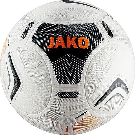 jako pallone  Jako Galaxy 2.0 palloni da calcio, Bianco/Nero/Arancione, 5: Amazon ...