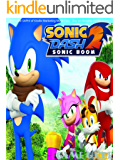 SONIC DASH 2: SONIC BOOM STRATEGY GUIDE & GAME WALKTHROUGH, TIPS, TRICKS, AND MORE!