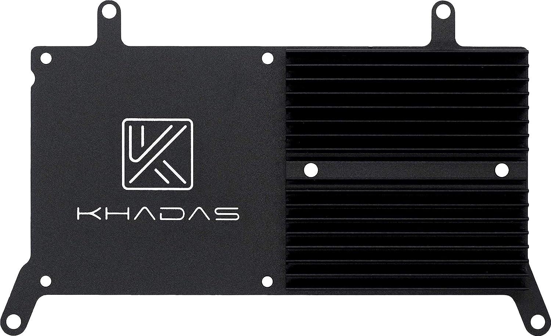 Khadas Heatsink Only for Edge-V