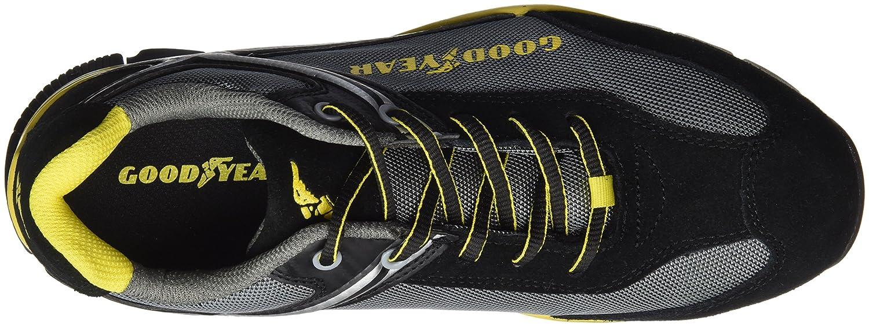 Zapatillas de Seguridad Hombre Goodyear Gyshu1511a
