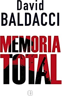Memoria total / Memory Man (Amos Decker) (Spanish Edition)