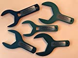 Shaft Packing Wrench set for Inboards