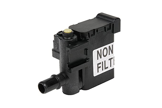 ACDelco 19352776 GM Original Equipment Vapor Canister Vent Valve Solenoid Kit with Filter and Harness