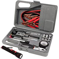 Performance Tool W2343 - Lote de 3 Copos LED para Carretera, Commuter Roadside Safety Tool Kit