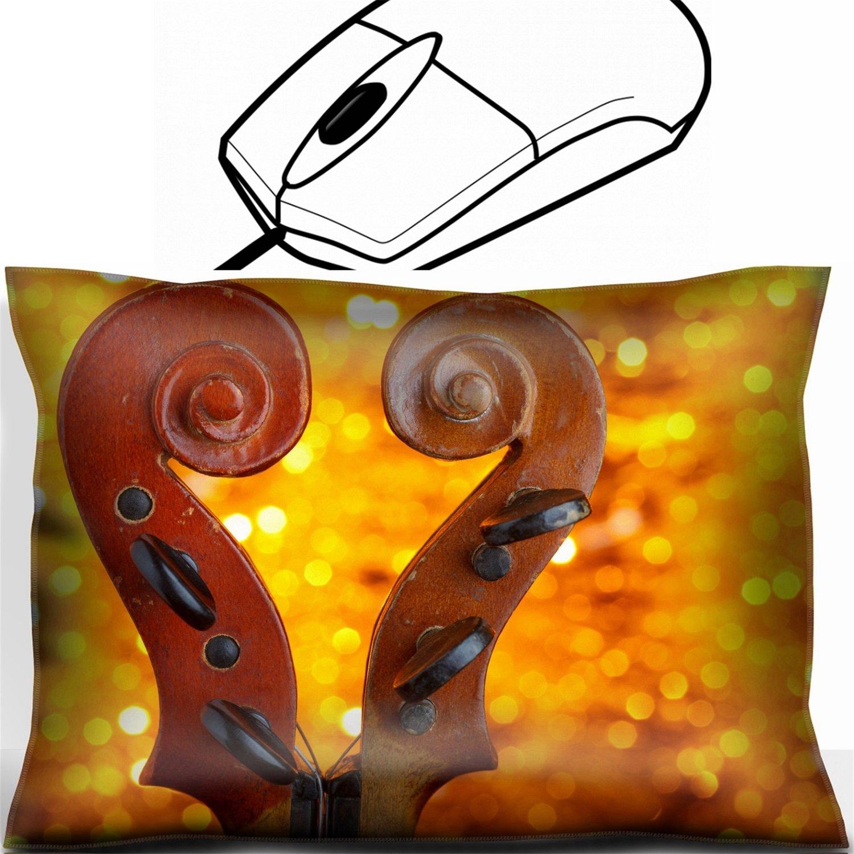 Amazon Com Msd Mouse Wrist Rest Office Decor Wrist