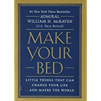 Image for Make Your Bed: Little Things That Can Change Your Life...and Maybe the World