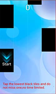 Magic Tiles 4 from app_studio