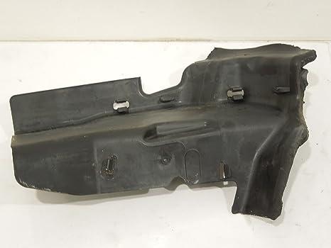 Audi A4 B6 trasero OS derecho Puerta Mecanismo de bloqueo tapa protectora