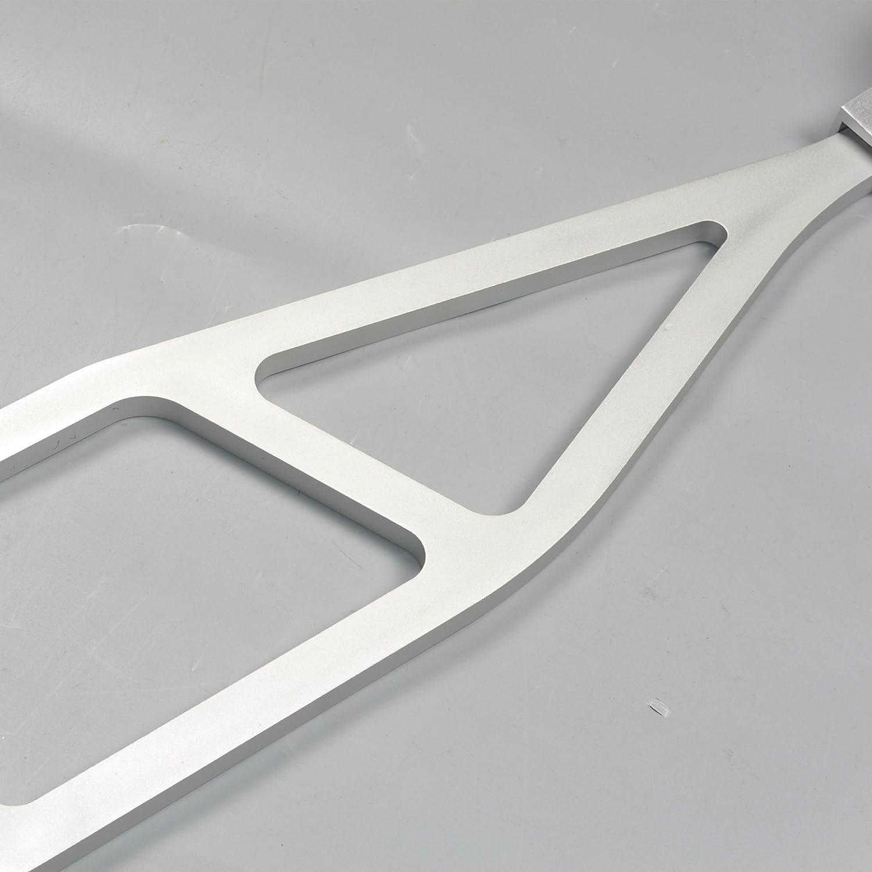 KF3 Aluminum Front Strut Tower Bar for BMW E46 M3 Strengthen Bar