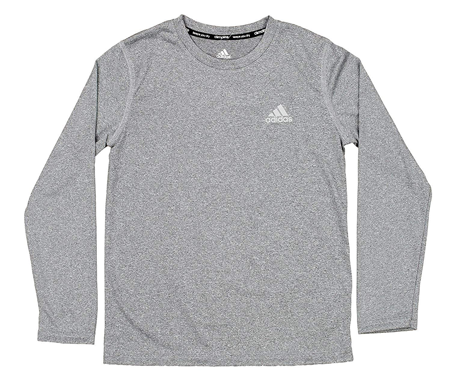 Boys 8-20 adidas Tight-Fit Performance Tee