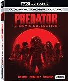 Predator 1-3 [Blu-ray]