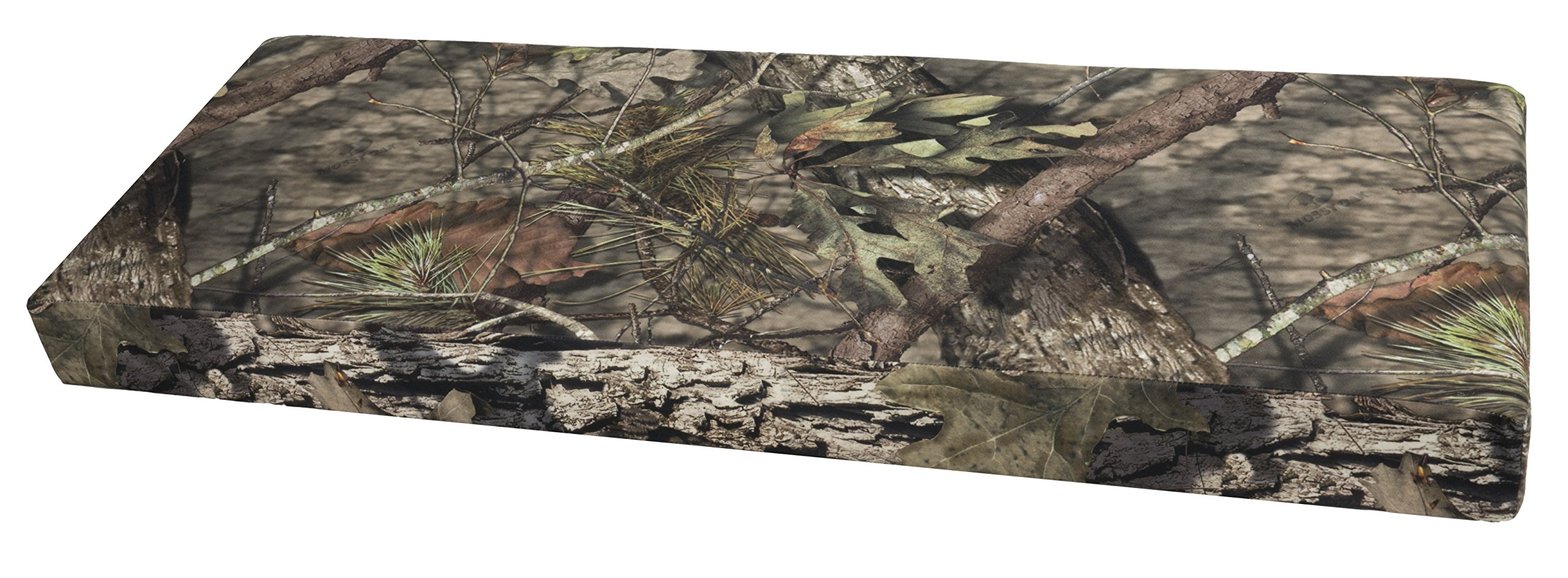 Northeast Products Tree Stand Replacement Seat, Mossy Oak, 38'' x 14'' x 3''