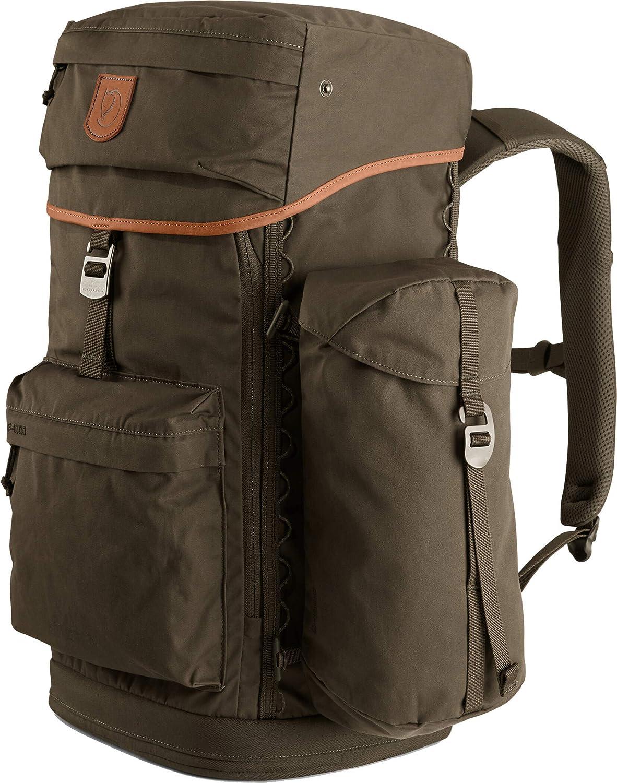 OneSize Unisex Adulto Fjallraven Singi Side Pocket Accessories Bags and Backpacks Dark Olive
