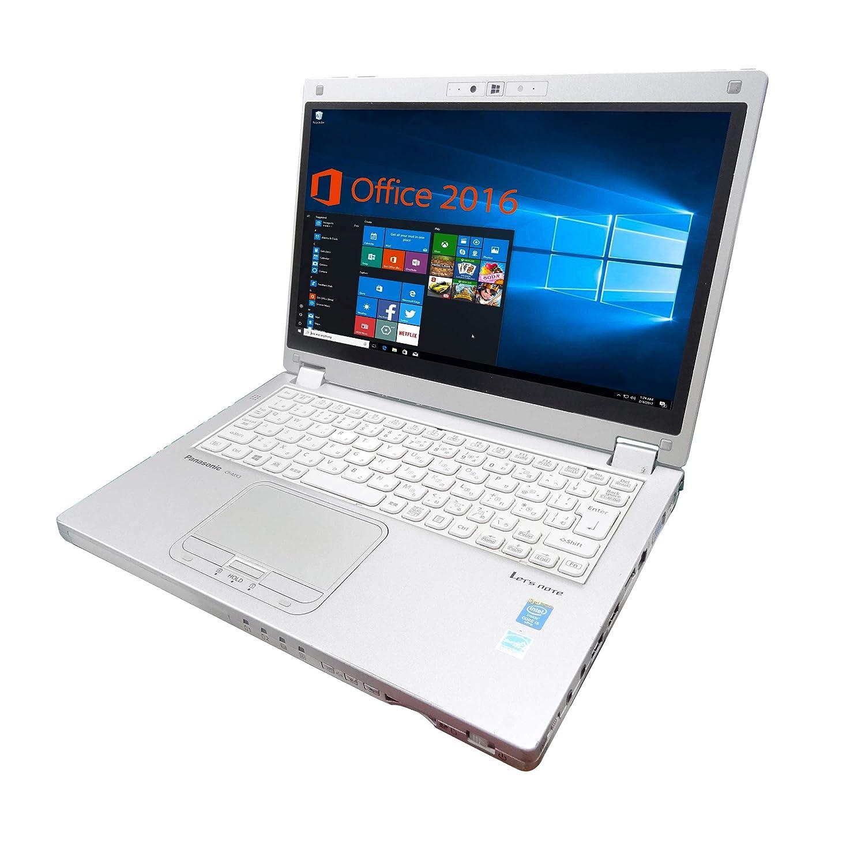 衝撃特価 【Microsoft Office SSD:128GB 2016搭載】【Win SSD:128GB 10搭載】Panasonic (SSD:512GB) CF-MX4/第五世代Core i5-5300U 2.3GHz/メモリ4GB/新品SSD:512GB/DVDスーパーマルチ/12.5型タッチパネル/HDMI/SDカードスロット/WIFI/Bluetooth/USB 3.0/スタイラスペン付属/中古ノートパソコン (SSD:512GB) B07PBC96DL SSD:128GB SSD:128GB, 最新の激安:4c5c8005 --- arbimovel.dominiotemporario.com